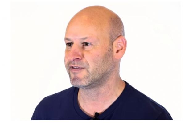 컨센시스 창업자 조셉 루빈.