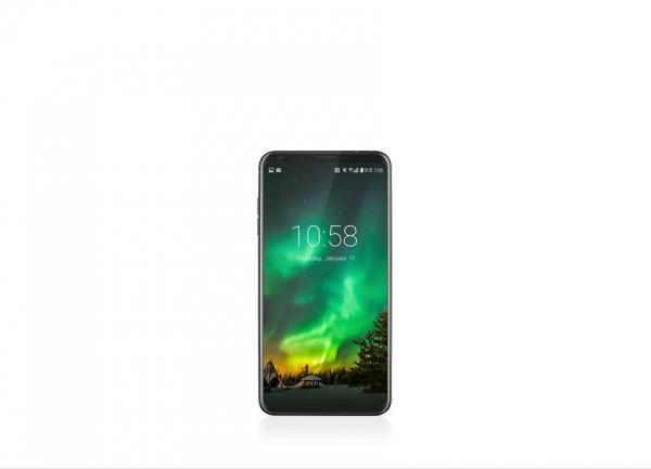 LG디스플레이 스마트폰용 OLED(사진=LG디스플레이)