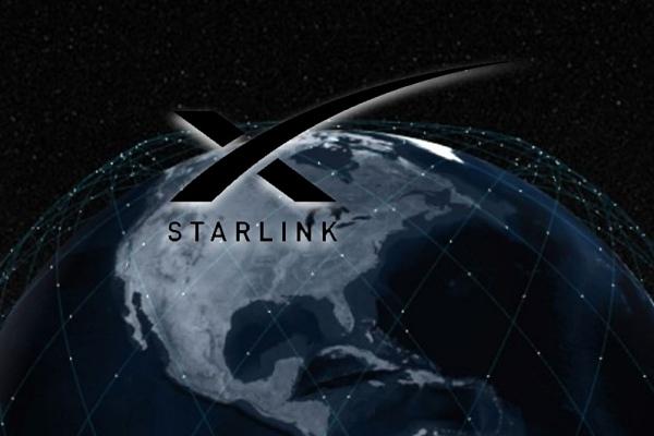 스페이스X의 스타링크(Starlink) 위성 인터넷 서비스