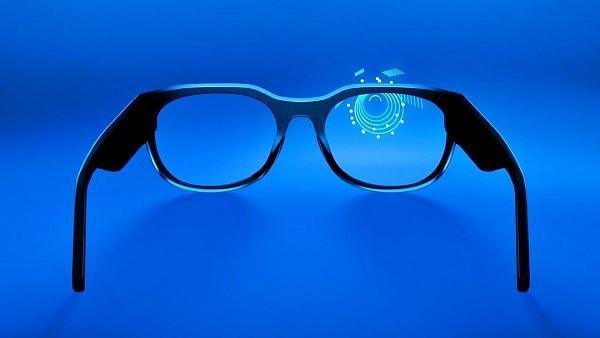 노스가 개발한 포컬스(Focals) 스마트 안경 [사진: 노스(North)]